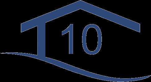 Bis 10 Jahre Garantie auf die Haustürfüllungen von Rodenberg