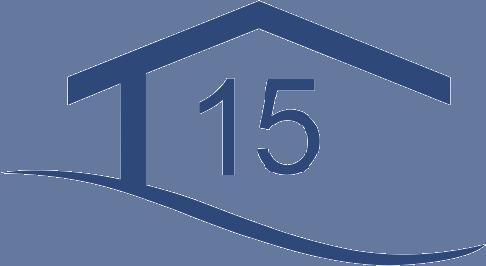 15 Jahre Garantie auf das Fenster in Weiss mit Stahlverstärkung
