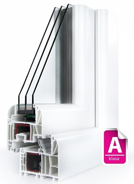 Aurora Fenster