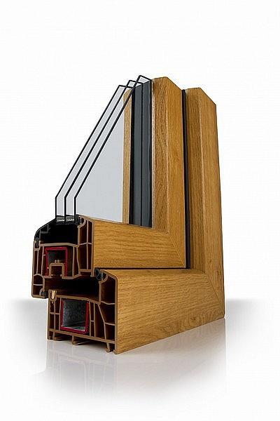 Energetic Fenster