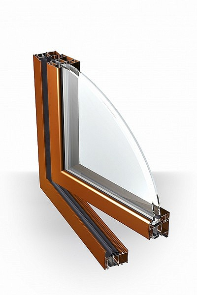 Fenster PE78